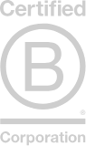 B Corp Certified - click to learn more